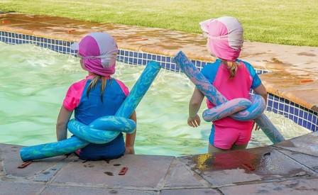 こども水泳イメージ