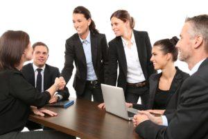 転職を有利にする為に人材紹介会社を上手に活用する