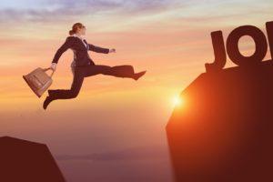 人材紹介会社をフル活用して、転職を成功させるには?